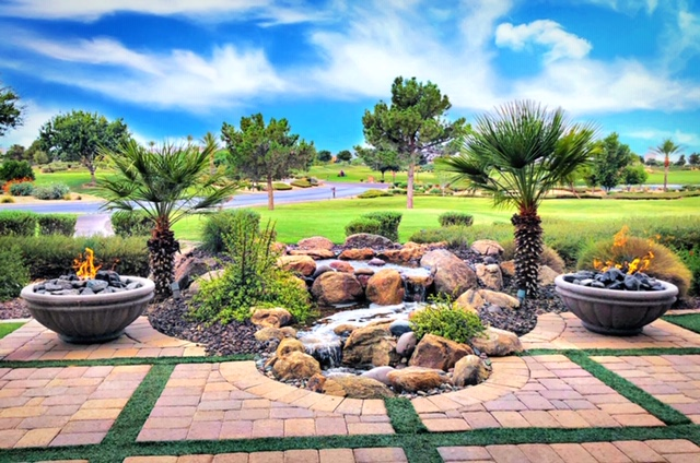 3 Common Pond and Water Feature Problems and Repairs