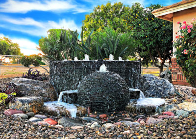 3 Things to Consider When Installing a Fountain
