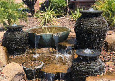 Garden Fountain Considerations