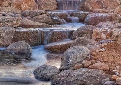 Tucson Pond