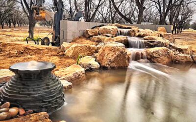 Planning Your Outdoor Water Fountain Installation Project