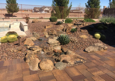The Latest Trends in Water Features
